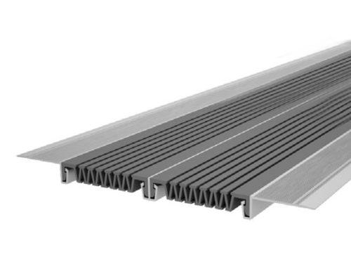 Накладной профиль Аквастоп ДШС-0 (ДШС-0 УГЛ) – для широких швов